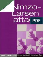 Nimzo laresen attack