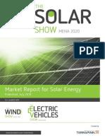 5294 the Solar Show Mena 2020 a4 12p Market Report 12 Spreads