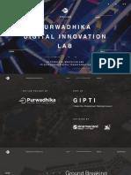 PDI Lab Purwadhika School