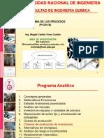 Economia de los procesos