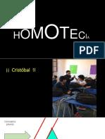 HOMOTECIA