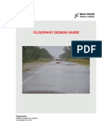 Floodway Design Guide