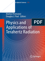 Physics and Applications of Terahertz Radiation ( PDFDrive.com )