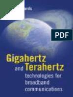 Gigahertz and Terahertz Technologies for Broadband Communications (Satellite Communications) ( PDFDrive.com ).pdf