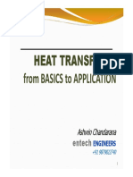 Heat Transfer Basics