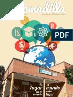 2015 - nº 7 - Asomadilla. La revista del IES Grupo Cántico
