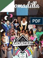 2016 - nº 8 - Asomadilla. La revista del IES Grupo Cántico