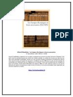 eBook Alfred d'Urbanitzky - Les Lampes Électriques Et Leurs Accessoires