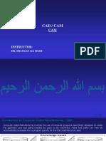 CAD-CAM CAM