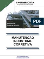 Manutenção Industrial Corretiva