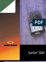 Sunrise SunSetSDH