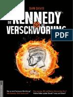 Kennedy Verschworung Leseprobe