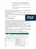Manual Básico de Elaboración de Tablas Dinámicas Practica 1 (1)