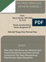 Tugas preformulasi jurnal 1 surya dinda.pptx