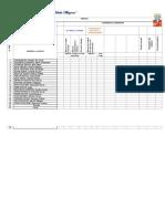 registro auxiliar 4° B  UI
