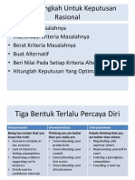 UTS Pak Tangguh ( Teori Pengambilan Keputusan ).pptx