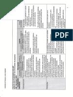 Rubrica Para Evaluacion de La Formulacion de Proyectos- PMI