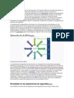 Arquitectura de Seguridad de Información en la Empresa.docx