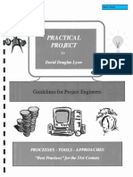 Practical Project; Guidelines for Project Engineers & Program Management Personnel.pdf