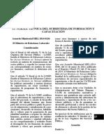 15_Norma Técnica Subsistema Formación y Capacitación