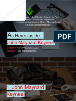 Jonh Keynes