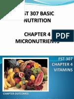 4.1.1 - Fat Soluble Vitamin New