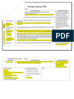 assessment 2 - forward planning document