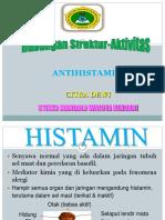 Hsa Antihistamin