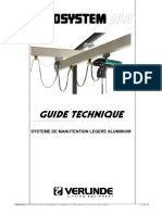 Guide Technique Eurosystem Alu Fr 2016