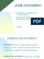 Formas+de+Governo