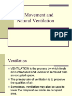 Tropical Design - Ventilation and Wind Movement
