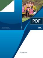 Manual FIFA - Grassroots