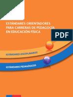 Estándares Educacion Fisica-2