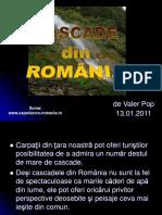 România Cascade