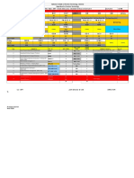 BFT TIME TABLE  JULY- DEC 2019 III, V and VII.xls