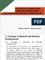 1. Concepto de Derecho Constitucional-Primera Clase.pptx