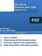 SQL Server Interview Question Bank