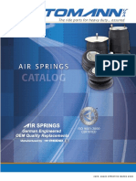 Air Springs Catalog As100