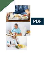 Qué Son Las Dietas Hospitalarias