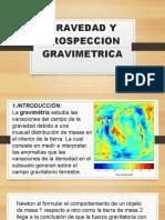 Diapositivas Gravimetria