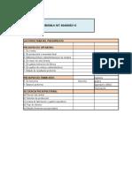 Estructura Del Prosupuesto