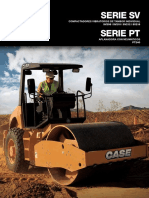 Compaction CASE SVSeries PTSeries Brochure SP