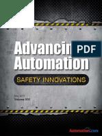 Advancing_Automation_VolumeXVI_Safety.pdf