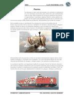 Historia de Los Puertos y Aereopuertos (Electivoii)