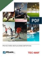 201909 Silumin Proyectores Instalaciones Deportivas Tec-mar