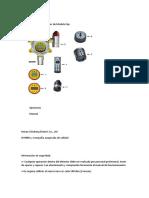 Manual Detector Gases QB2000N-T