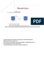 Physical Layer CN