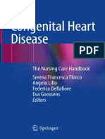 e Book Nursing Congenital Heart Deseases