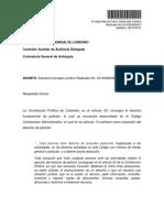 CADUCIDAD Y  PRESCRIPCION DE LA ACCION FISCAL