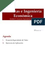 finanzas economicas para ingeneria